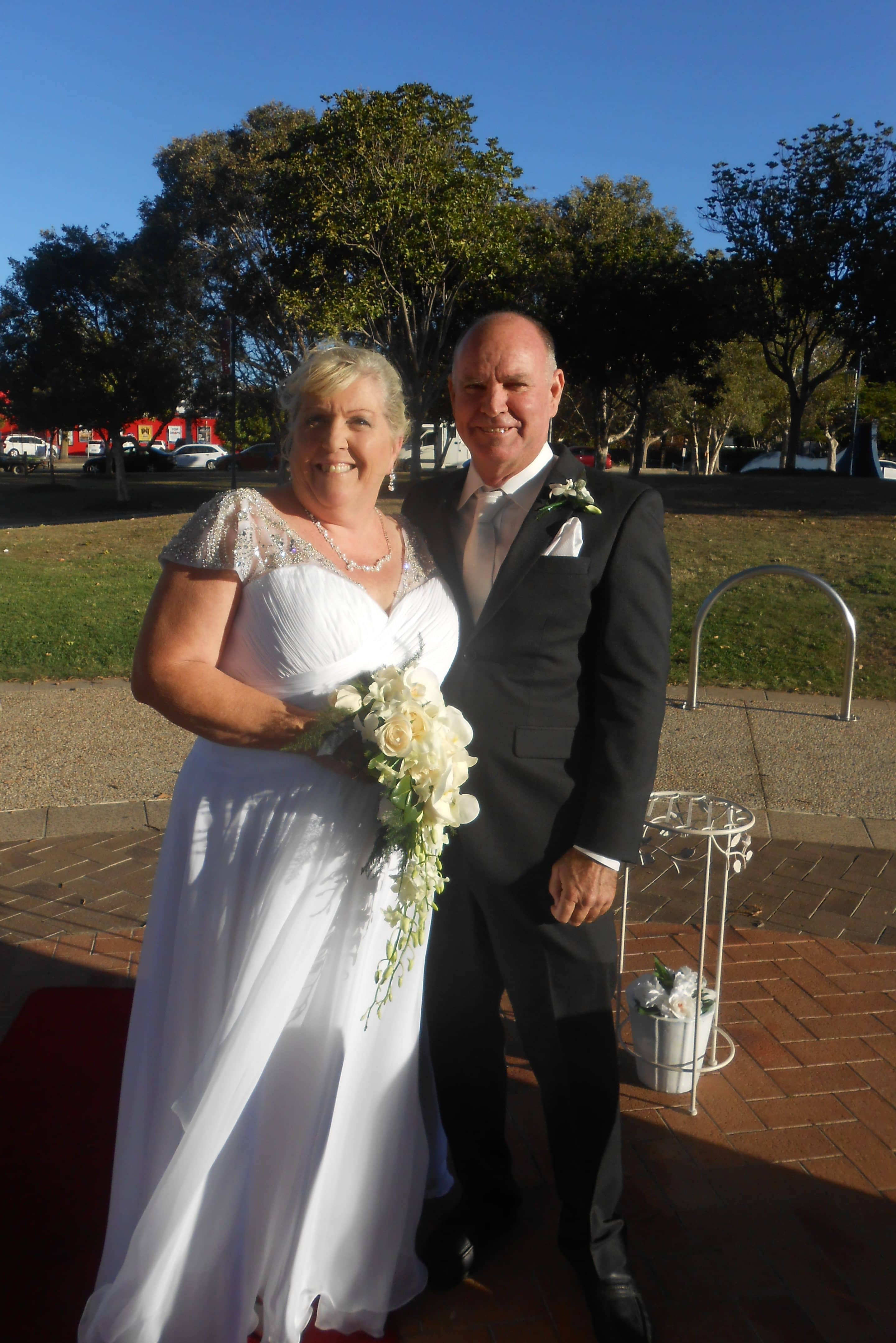 marriage celebrant capalaba